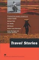 Підручник Macmillan Literature Collections : Travel Stories