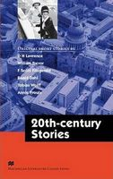 Підручник Macmillan Literature Collections : Twentieth - Century Stories