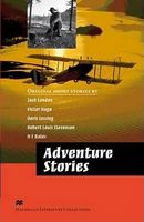 Підручник Macmillan Literature Collections : Adventure Stories