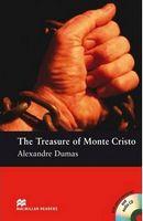 Підручник Pre-intermediate Level : Treasure of Monte Cristo, The+ Pack