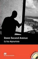 Підручник Int : Down Second Avenue