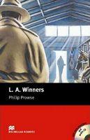 Підручник Elementary Level : L A Winners+ Pack