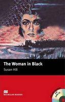 Підручник Elementary Level : Woman In Black, The+ Pack