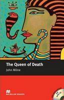 Підручник Intermediate Level : Queen Of Death+ Pack
