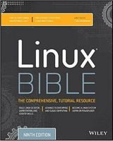 Linux Bible 9th Edition