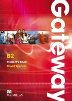 Підручник Gateway B2 Student's Book