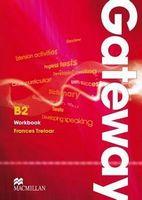 Підручник Gateway B2 Workbook