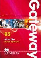 Диск для лазерних систем зчитування Gateway B2 Class Audio CD (2)