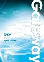 Підручник Gateway B2+ Workbook