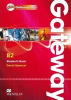 Підручник Gateway B2 Student's Book & Webcode Pack