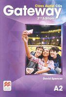 Диск для лазерних систем зчитування Gateway 2nd Ed A2 Class CD