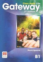 Диск для лазерних систем зчитування Gateway 2nd Ed B1 Class CD