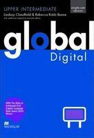 Диск для лазерних систем зчитування Global Upper Intermediate Digital - Single User