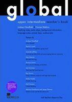 Диск для лазерних систем зчитування Global Upper Intermediate Class Audio CD