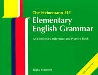 Підручник Heinemann ELT Elementary English Grammar