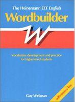Підручник Heinemann ELT English Wordbuilder