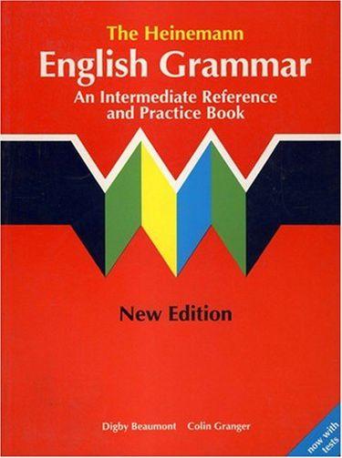 %D0%9F%D1%96%D0%B4%D1%80%D1%83%D1%87%D0%BD%D0%B8%D0%BA+Heinemann+ELT+English+Grammar+Intermediate+With+Key - фото 1