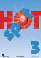 Підручник Hot Spot 3 AB