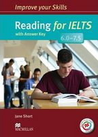 Improve your Skills for IELTS 6.0-7.5 Reading + key + MPO