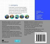 Диск для лазерних систем зчитування In Company upper-intermediate CD