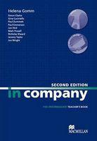 Підручник In Company 2nd Edition Pre-Intermediate Teacher's Book
