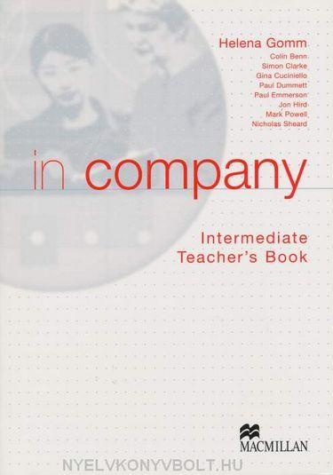 %D0%9F%D1%96%D0%B4%D1%80%D1%83%D1%87%D0%BD%D0%B8%D0%BA+In+Company+intermediate+TB - фото 1