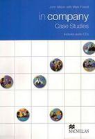 Підручник In Company Case Studies