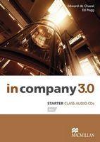 Диск для лазерних систем зчитування  IN COMPANY 3.0 Starter CD (2)