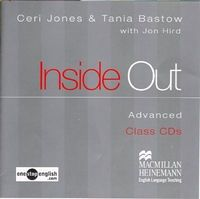 Диск дял лазерних систем зчитування Inside Out advanced CD (шт)
