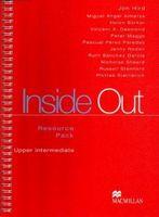 Підручник Inside Out upper-intermediate Res Pack