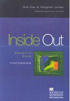Підручник Inside Out intermediate SB