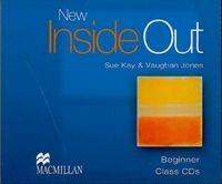 Диск для лазерних систем зчитування New Inside Out Beg CD