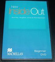 Диск для лазерних систем зчитування New Inside Out Beg DVD
