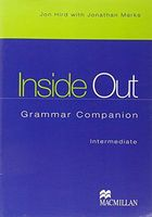 Підручник INSIDE OUT  Adv Grammar Companion