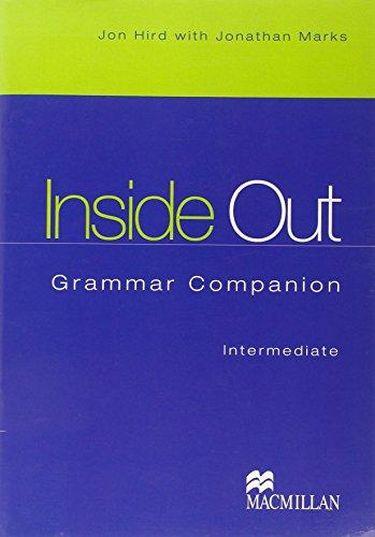 %D0%9F%D1%96%D0%B4%D1%80%D1%83%D1%87%D0%BD%D0%B8%D0%BA+INSIDE+OUT++Adv+Grammar+Companion - фото 1