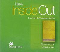 Диск для лазерних систем зчитування New Inside Out Ele CD