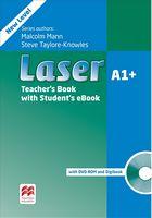 Підручник Laser A1+ (3rd Edition) TE + eBook Pack
