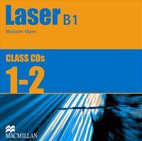 Диск для лазерних систем зчитування Laser B1 Class Audio CD (2)