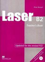 Підручник Laser B2 Teacher's Book + Test CD Pack