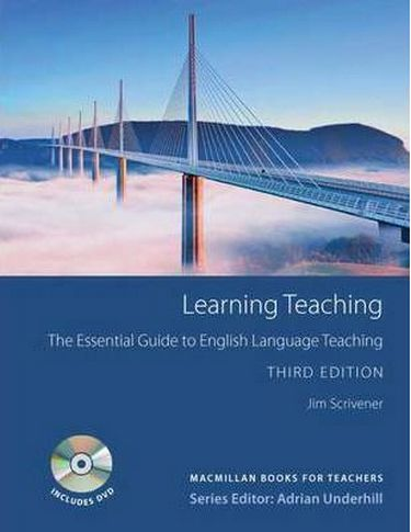 %D0%9F%D1%96%D0%B4%D1%80%D1%83%D1%87%D0%BD%D0%B8%D0%BA+Learning+Teaching+3rd+Edition+%2B+DVD+Pack - фото 1