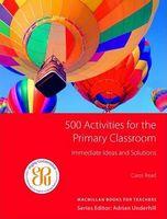 Підручник 500 Primary Classroom Activities