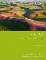 Підручник A-Z Of ELT