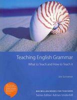 Підручник Teaching English Grammar