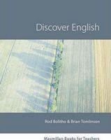 Підручник DISCOVER ENGLISH