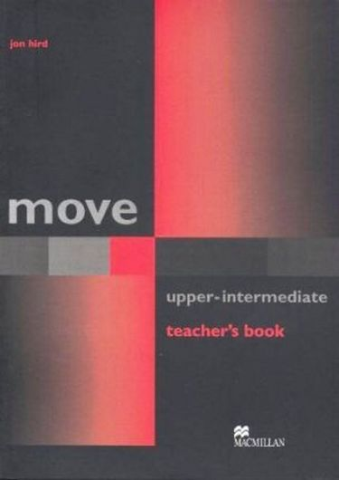 %D0%9F%D1%96%D0%B4%D1%80%D1%83%D1%87%D0%BD%D0%B8%D0%BA+MOVE+Upper+intermediate+Teacher%27s+Book - фото 1