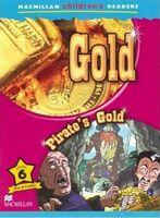 MCR 6 pirate's Gold