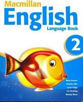 Підручник Macmillan English 2 Language Book