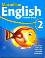 Підручник MACMILLAN ENGLISH 2 Fluency Book