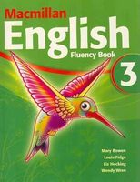 Підручник MACMILLAN ENGLISH 3 Fluency Book