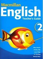 Підручник Macmillan English 2 Teacher's Guide